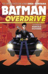 Batman: Overdrive -