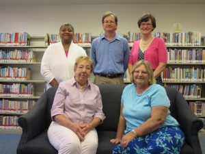 Library Board of Trustees