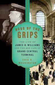 Boss of the Grips - Eric K. Washington