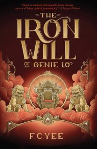 The Iron Will of Genie Lo -
