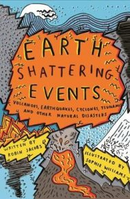 Earth Shattering Events - Robin Jacobs
