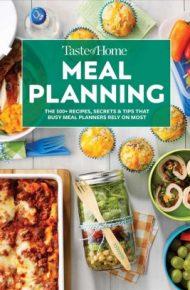 Taste of Home Meal Planning - Taste of Home Books
