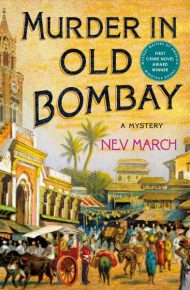 Murder in Old Bombay - Nev March