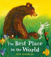 The Best Place in the World - Petr Horáček