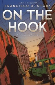 On the Hook  -
