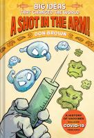 A Shot in the Arm! - Don Brown