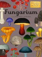 Fungarium - D. L. Hawksworth