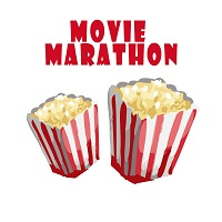 Movie Marathon Cover Image