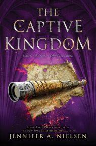 The Captive Kingdom -
